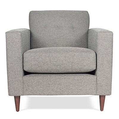 Jackson Armchair Upholstery: Pebble