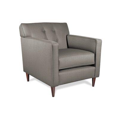 Manhattan Armchair Upholstery: Earth