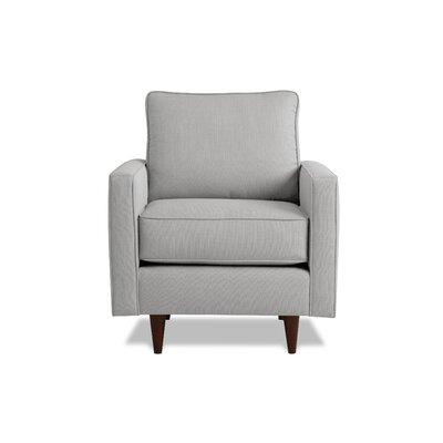 Hope Armchair Upholstery: Pebble