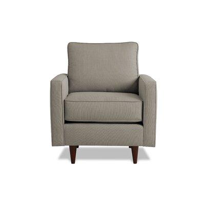 Hope Armchair Upholstery: Earth