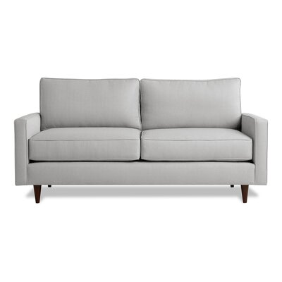 Hope Sofa Upholstery: Pebble