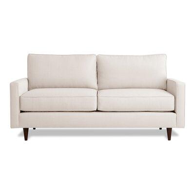 Hope Sofa Upholstery: Ivory