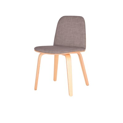 Bloom Side Chair Finish: Natural Ash
