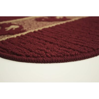 Structures Textured Loop Wedge Kitchen Mat