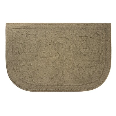 All Maples Kitchen Mat Mat Size: Wedge 16 x 24