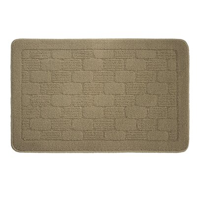 Old Country Road Kitchen Mat Mat Size: 16 x 24