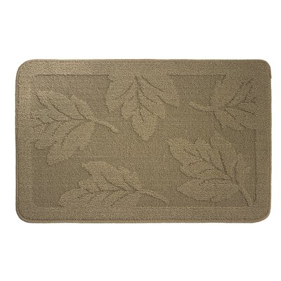 All Maples Kitchen Mat Rug Size: 16 x 24