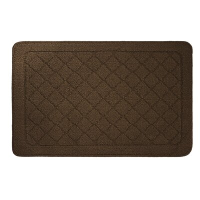 Chicken Coop Kitchen Mat Rug Size: 16 x 24