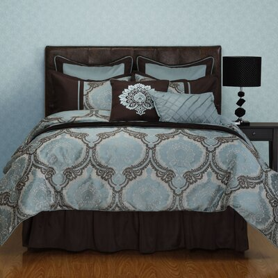 Sofia Comforter Collection