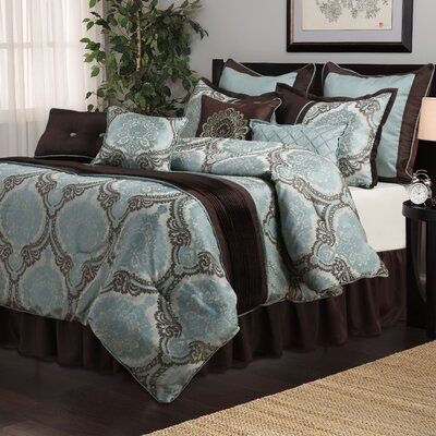 Sofia Comforter Set Size: Queen