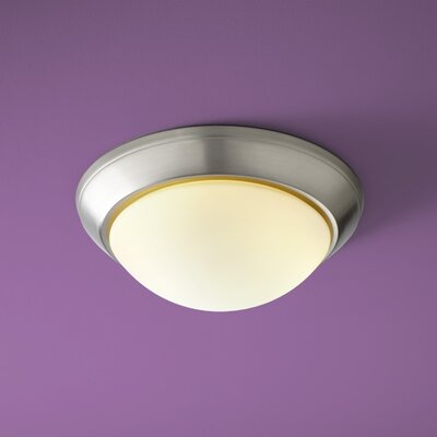 Origin 2-Light Flush Mount