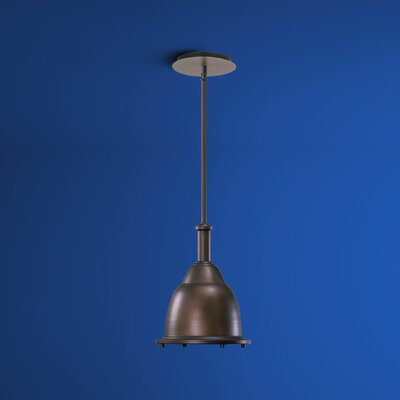 Ruvo 1-Light Mini Pendant Finish: Oiled Bronze