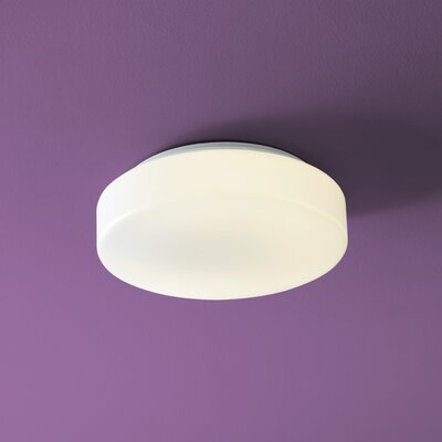 Rhythm 1-Light Flush Mount