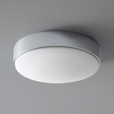 Journey 2-Light Flush Mount