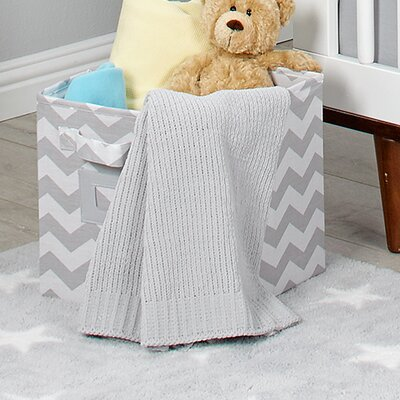 Separates Blanket Color: Gray