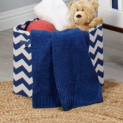 Separates Blanket Color: Navy
