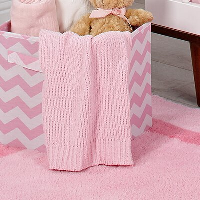 Separates Blanket Color: Pink