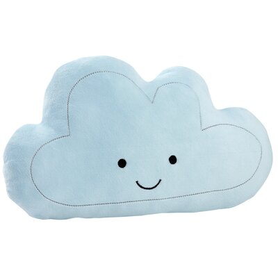 Happy Little Clouds Plush Pillow