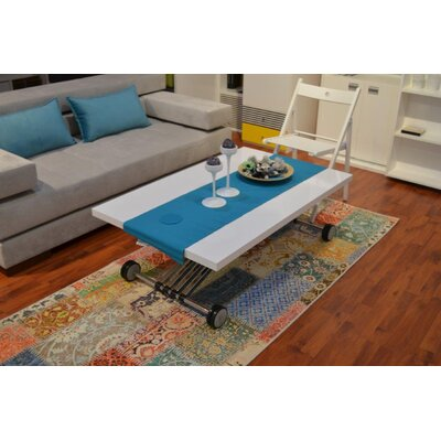 Geoffrey Switch Coffee Table