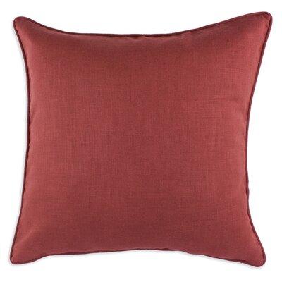 Cheap Circa Solid Cored Linen Euro Pillow for sale
