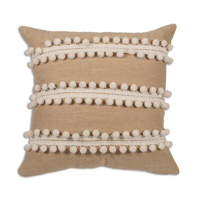 Furniture-Brite Ideas Living Jefferson Linen Throw Pillow