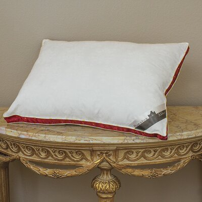 Master Polyfill Pillow Size: King