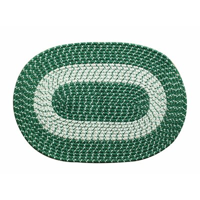 Indoor / Outdoor Area Rug Color: Sage