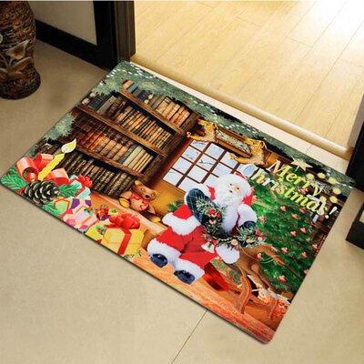 Merry Christmas Doormat