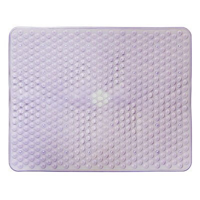 Kitchen Sink Mat Finish: Purple