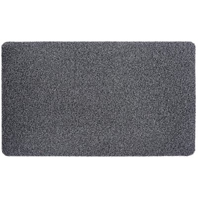 Doormat Color: Grey