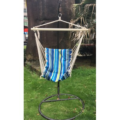 Cotton and Polyester Chair Hammock