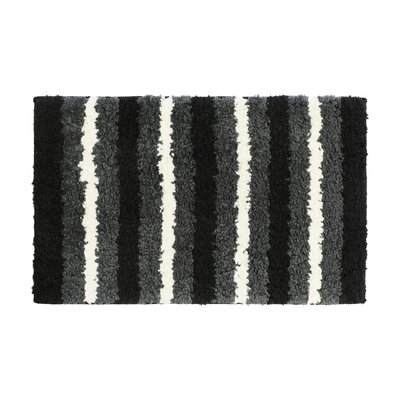 White/Gray Area Rug