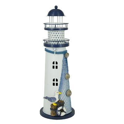 Nautical Anchor Night Light
