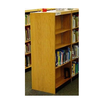 Double Face Shelf Adder Standard Bookcase 119 Image