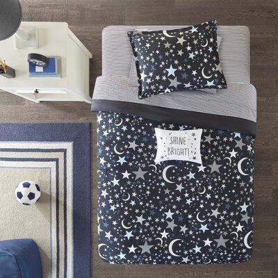 Navassa Comforter Set Size: Twin