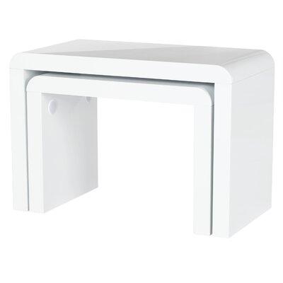 Prana 2 Piece Nesting Table Set