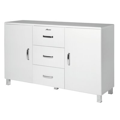 Miami Sideboard Finish: White