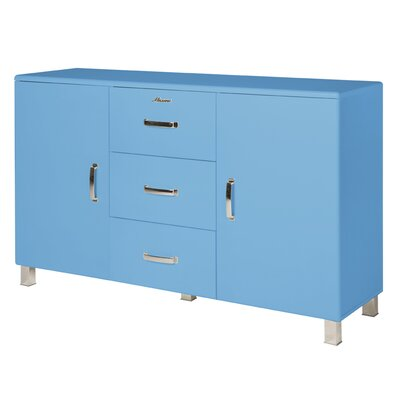 Miami Sideboard Finish: Blue