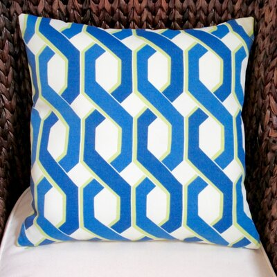 Geometric Modern Indoor/Outdoor Pillow Cover