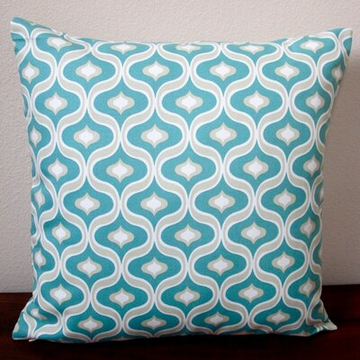 Modern GeometricIndoor Cotton Throw Pillow