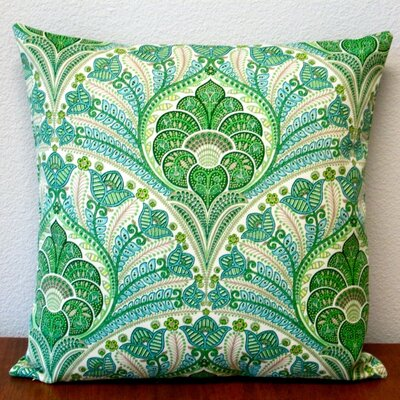Beach Riptide Outdoor Pillow Cover