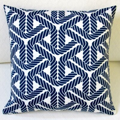 Trellis Outdoor Pillow Cover