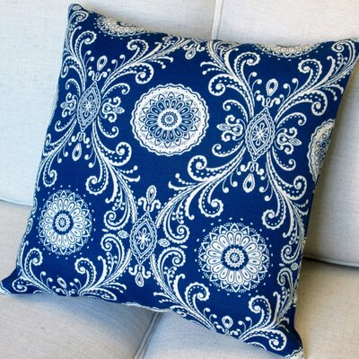 Reflective Outdoor Pillow Cover