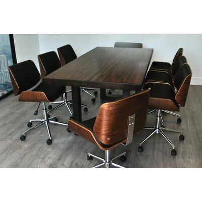 Rebus 72 Rectangular Conference Table Set