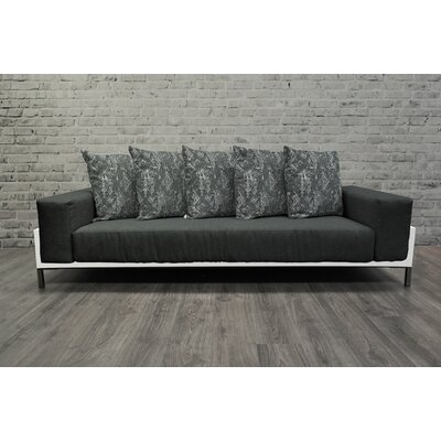 Precious Sofa Set Cushions Frame Tilly - Product picture - 13194