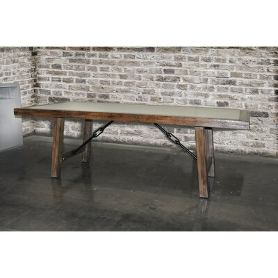 Lasley Rectangular 30H x 42W x 78L Conference Table