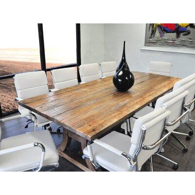 Order Rectangular Conference Table Set Product Photo