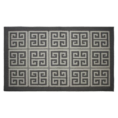 Novea Gray Area Rug
