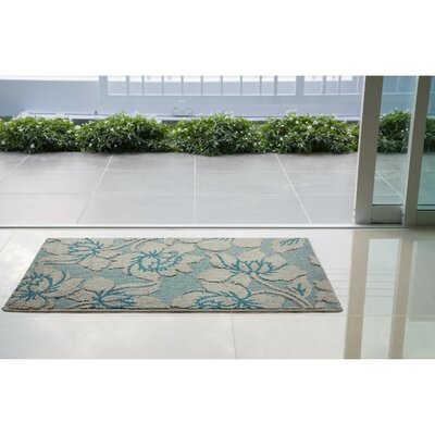 Kimmy Blue Lagoon Area Rug
