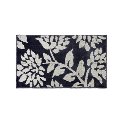 Melly Grey/Berber Area Rug Rug Size: 2 x 5